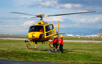 Heli hover entry training 2