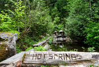Clear Creek Hotsprings - 2016-05-09